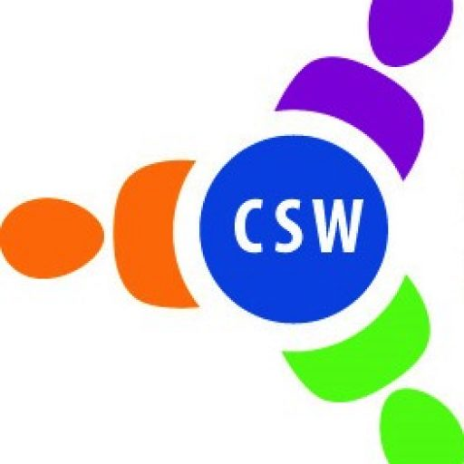 Community Safety and Wellness Accelerator Logo